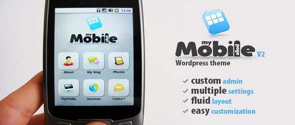 my-mobile-page-wordpress-theme