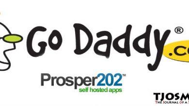 Prosper202 on GoDaddy Hosting