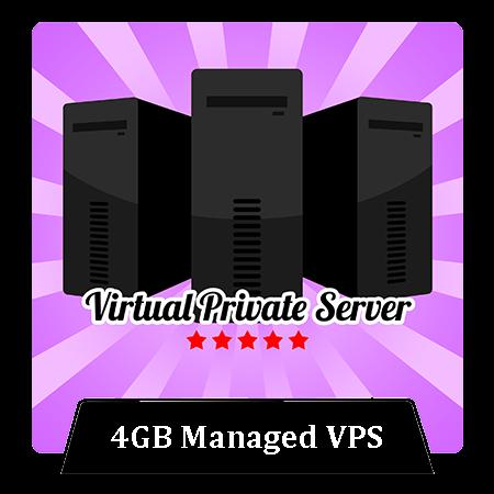Managed VPS